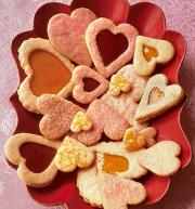 tips for decorating valentine cookies