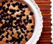 Basic Berry Pudding