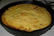 Mississippi Corn Bread