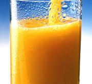 Healthy Orange Banana Carrot Juice