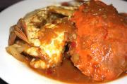 Crab Sauce