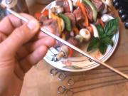 Skewers for Beef Kabobs