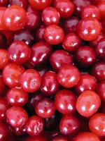 Cranberries are good antioxidents