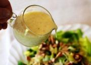 Classic Cooked Salad Dressing