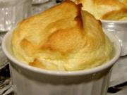 Steamed Fish Souffle