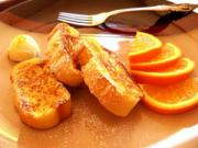Dessert French Toast