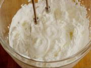 How to Rescue Overwhipped Cream
