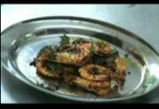 Chinese Stir Fried Prawns