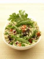 Runner Bean Dressing — Runner Bean Salad