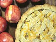 Episode 136 - Lattice Apple Pie