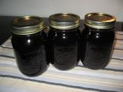How to Can Sugar Free Blueberry Jam