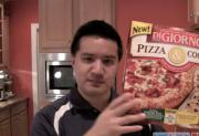 DiGiorno Pizza & Cookies