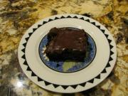 Cheryls Home Cooking/Home Made Mocha Cappuccino Brownies