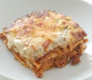 Gourmet Lasagna