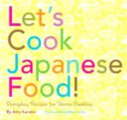 Let's Cook Japanese Food