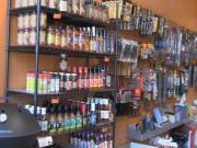A Look Inside All Things BBQ Store in Wichita Kansas