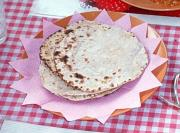 Chapati (Indian Bread)