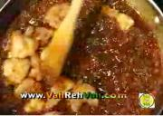 Indo Chinese Eggless Vegetarian Manchurian