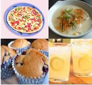 Some Tasty, Yet Easy Party Menu Ideas