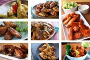 Chicken wings get costlier