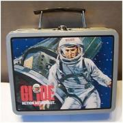 A favorite image on lunch box will bring a smile on your son's face