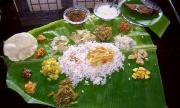 Kerala is known as the food lovers haven.