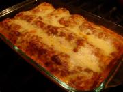 Lasagne Swirls