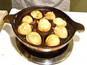Tamil - Nei Paniyaram (Butter Paniyaram)