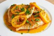 Low Fat Lemon Chicken — Healthy Lemon Chicken
