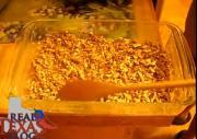 Pecan and Cream Buttery Caramels - Part 1 - Preparing Pecans