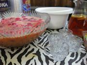 Champagne Punch With Pineapple Juice