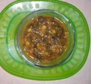Sai Bhaji (Palak/Spinach)