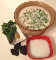 Sol Kadhi (Kokum soup)