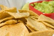 Toasted Tortilla Chips