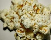 Peppery Popcorn