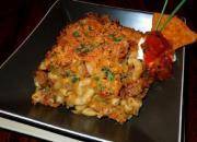 Company Fish and Macaroni Casserole