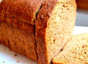 Brown Oatmeal Bread