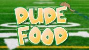 Dude Food Trailer