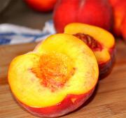 Peach Lite Spread