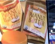 Varieties of Peanut Butter