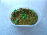 Tomato Curry With Kasuri Methi And Peas