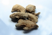 Health effects of eating rotten ginger