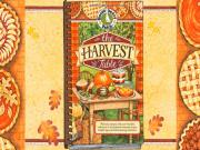 The Harvest Table Cookbook