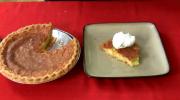 Southern Dessert Making