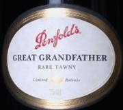 Penfolds Great Grandfather Tawny NV – A Tribute To Penfolds Heritage