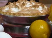 Classic Lemon Meringue Pie Part 1    - Baking
