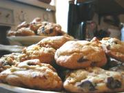Walnut Cookies