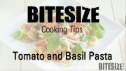 All About Tomato & Basil Pasta