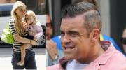 Robbie Williams embarrassed by calling Apple a 'Melon.'