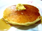 Basic Fluffy Pancakes